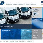 FLD homepage
