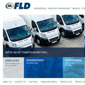 FLD homepage