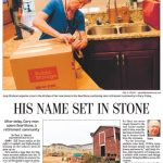 SearStone in Cary News