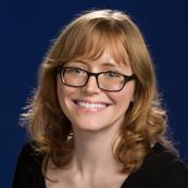 Rachel Sheffield