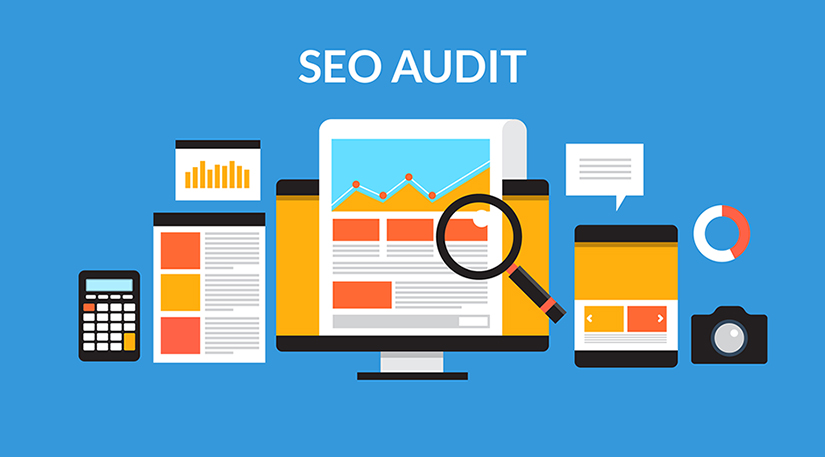 Request an SEO audit of your website