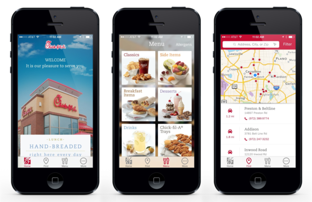 chick fil a case study Case study — chik-fil-a chik-fil-a does an incredible job of branding its customer service the experience at chik-fil-a is different from that at any other fast food restaurant — and that's.